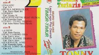 Musicas nostalgia - antigas de timor leste, as melhores dos anos 80. kolesaun tonny pereira nian nebe hits iha tinan 80an laran.