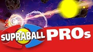 Supraball - Pro Gameplay