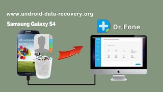 [Galaxy S4 Contact Recovery for Mac]: How to Recover Contacts from Samsung Galaxy S4 | S4 Mini