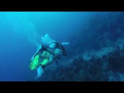 Cable Beach Dive - Guantanamo Bay, Cuba - 11/2/2016