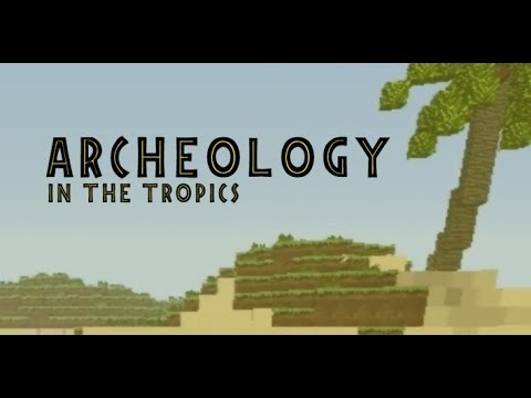Archeology in the Tropics - Episode 25: Tyrannosaurus vs. Triceratops Origin Story
