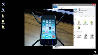 How To Transfer Pictures/Videos From iPhone To Windows PC