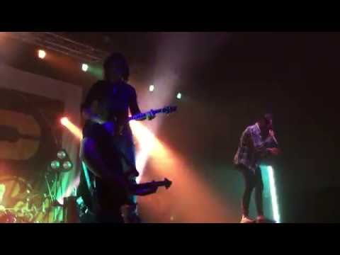 Periphery - The Bad Thing (Live) - Salt Lake City @ The Complex 8/19/16