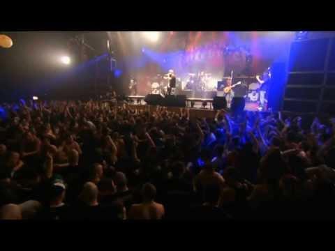 Hatebreed   Dominance 2008 Full Concert ᴴᴰ