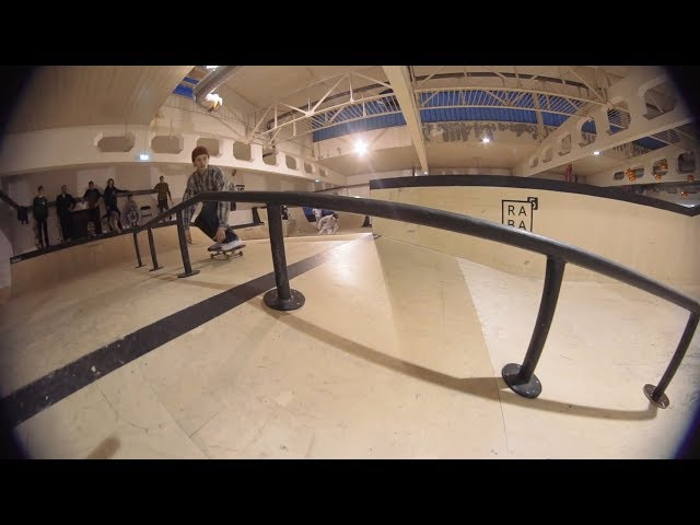Skate Highlights / Raba 5