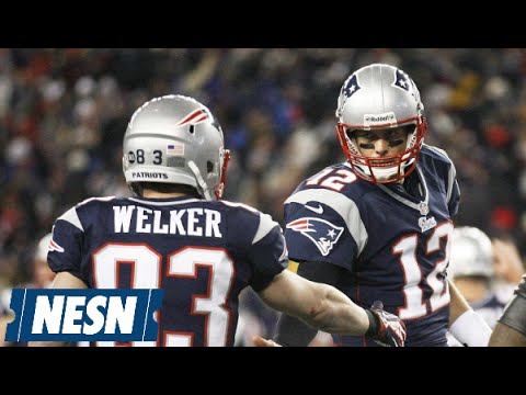 Wes Welker To Be Catching From Tom Brady During Suspension