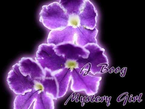 J Boog - Mystery Girl