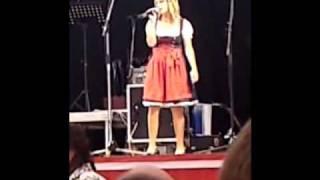 Stefanie Wilhelm - Alle rufen Steffi