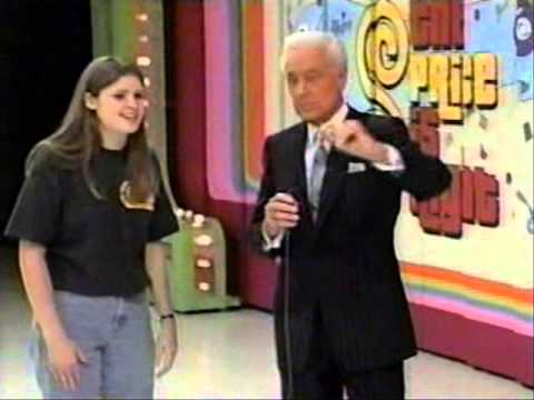 The Price Is Right November 17, 1997