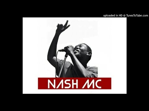 Nash Mc - Maneno (Official Audio Music)