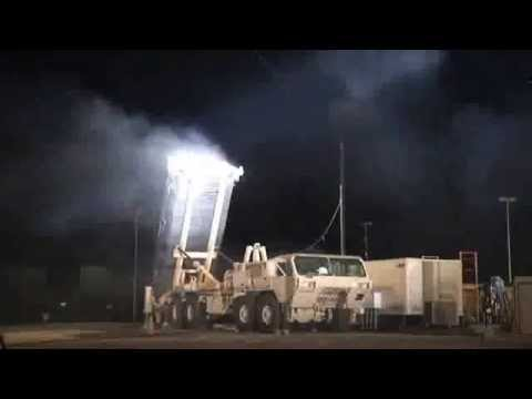 THAAD Terminal High Altitude Area Defense missile system United States US Army Lockheed Martin