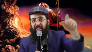 הרב יעקב בן חנן - מה גרם לעם ישראל במצרים לחטוא בזרע לבטלה?