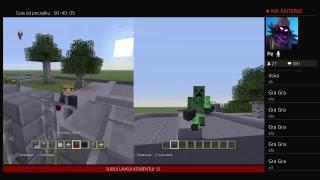 Budujemy Nasz Osiedle z Nollkio | Minecraft