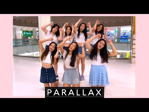 [PARALLAX] TWICE - SIGNAL Dance Cover