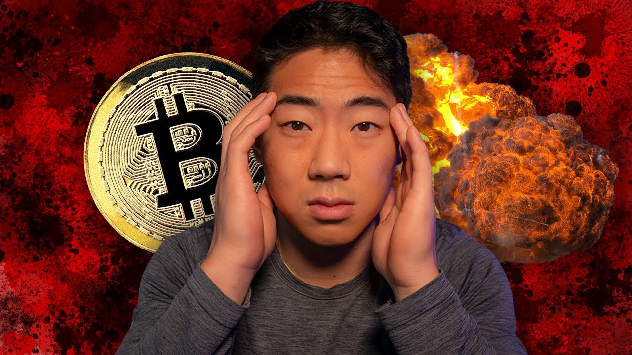 IS BITCOIN REALLY FINISHED?!  | WATCH NOW