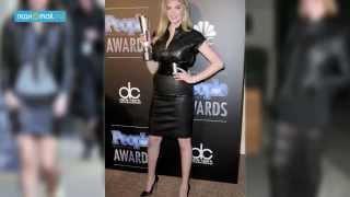 видео С чем носить кожаную юбку? Модные образы и фото