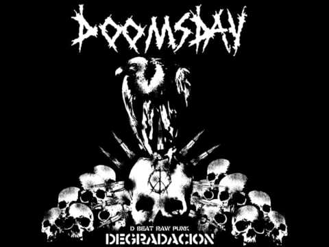 DOOMSDAY-Degradación 2011(Álbum completo)