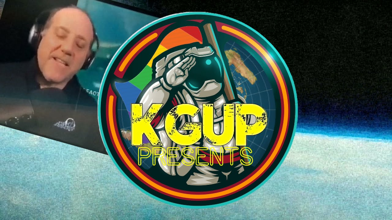 KGUP PRESENTS Season III coming this Summer!