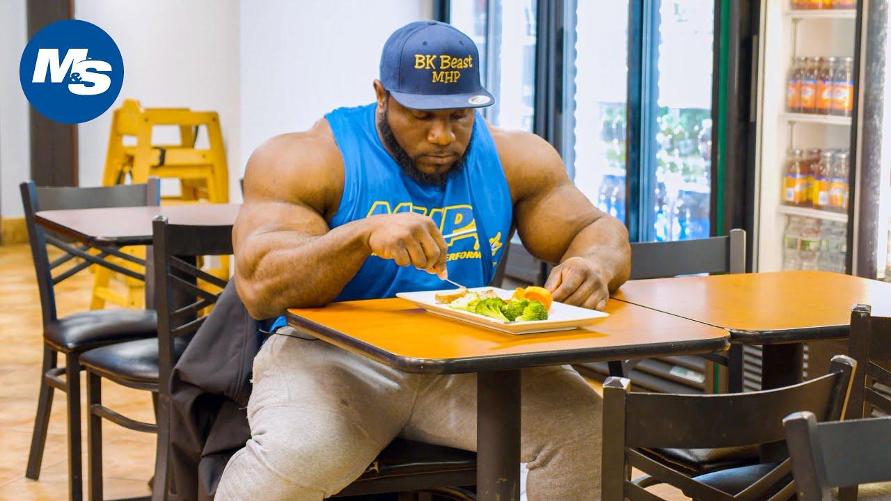 <div>Stick To The Plan | 2021 Bodybuilding Food, Mindset & Workout Motivation</div>