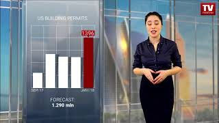 InstaForex tv news: USD comes off 3-year lows  (19.02.2018)