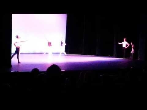 Kylee Spring Ballet