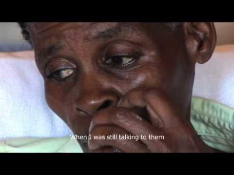 Botswana: One Woman's Story