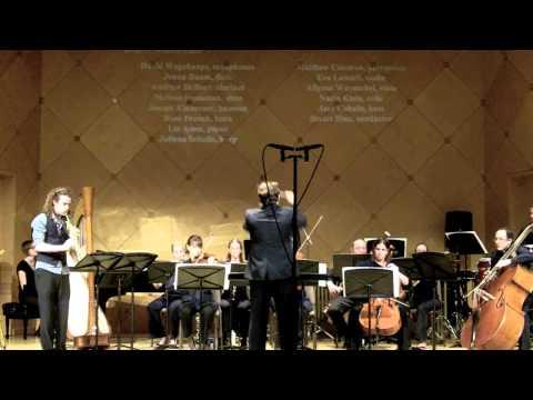 Troisième Round (2001) - Bruno Mantovani
