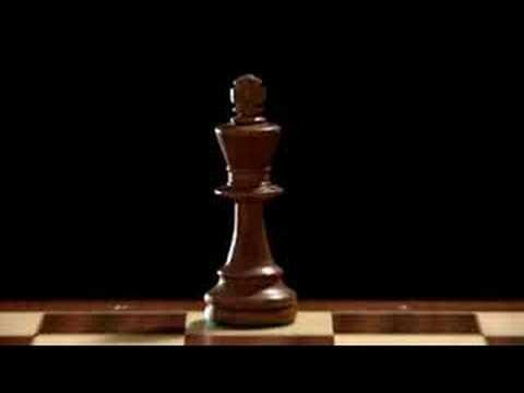 World Chess Championship 2008 - Trailer