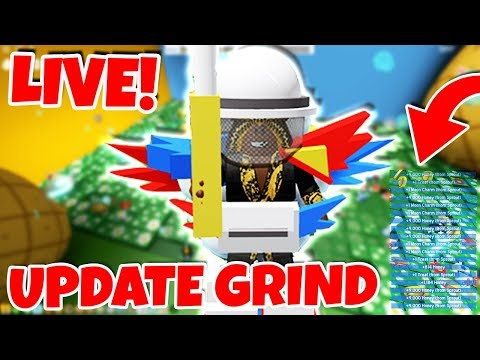 Bee Swarm Simulator Update Grind Chill Server Discord Roblox