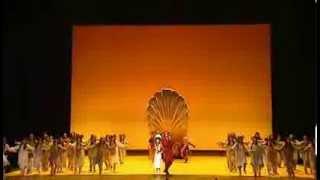 Rameau - Las indias galantes - Danza de la pipa de la paz (Christie, 2005)