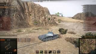 AMX Chasseur de chars, Ель-Халлуф, бо Стандартний