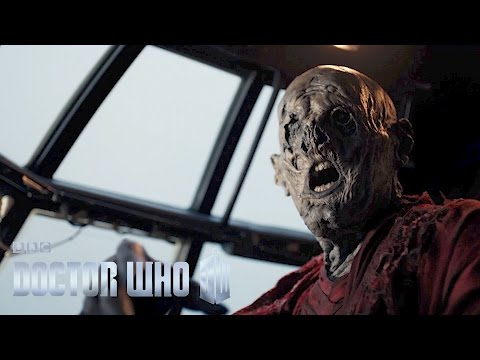 Next Time on Doctor Who - The Pyramid at the End of the World - Series 10 Episode 7   BBC One