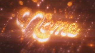 Free 3D Intro #15 | Cinema 4D/AE Template