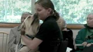 Canine Companions Dog Training