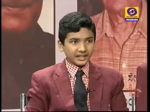 Thatt Anta Heli | Kannada Quiz Show | 25-03-2019 | DD Chandana