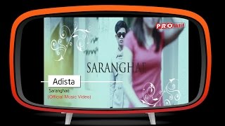 Adista - Saranghae (Official Music Video)
