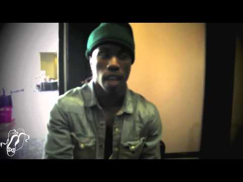 #StepBack Interview with WillDaBeast Adams | Part 1 | The Pulse on Tour 2012 | #SXSTV