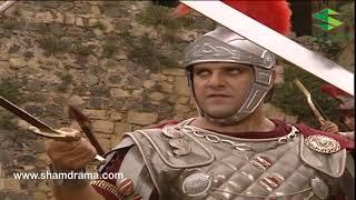 الفوارس ـ  مبارزة غير عادلة بين رجل صقر و رجل الحاكم ـ  رشيد عساف ـ  اسعد فضة