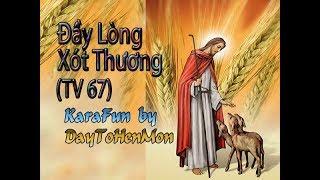 [Demo] Thánh Vịnh 67 - Đáp Ca - Đầy Lòng Xót Thương - Vũ Lương Thiên Phúc (Bích Hiền & Thanh Sử)