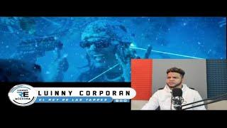 Quimico ❌ Lapiz Conciente ❌ Musicologo-No lo Vendo Remix (VÍDEO REACCIÓN) By Luinny Corporan