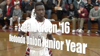 # 2 Leland Green '16, Redondo Junior Year, UA Holiday Classic