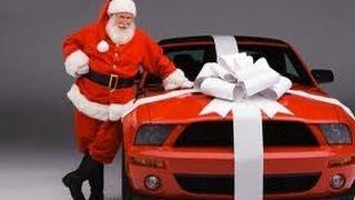 видео Дед Мороз и Снегурочка на дом к Новому году
