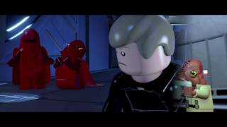 LEGO® STAR WARS™: The Force Awakens part 2