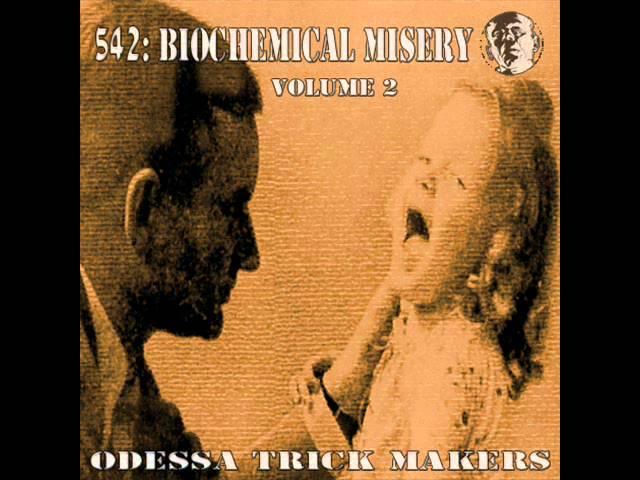 ????? - ?? ??????? ?????????? (542-biochemical misery vol.2-side b)