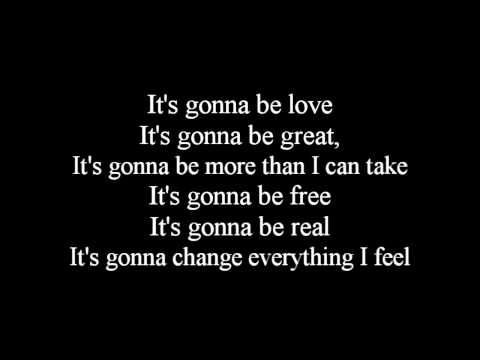 Mandy Moore  It's gonna be love s