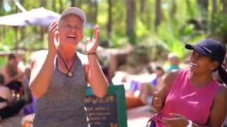 Nanga Bush Camp Yoga Retreat Perth WA