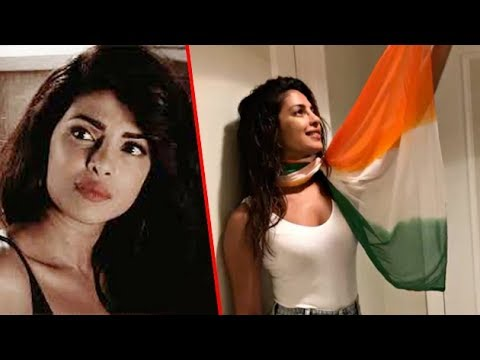 Priyanka Chopra Gets TROLLED For Her Independence Post   Bollywood Buzz