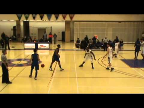 Cuyahoga Community College vs. Lakeland Community College 01/28/15