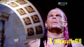 WWE Tributes - Jeff Hardy - Tribute Theme Song 2011 : My Sacriface HD + With Download Link