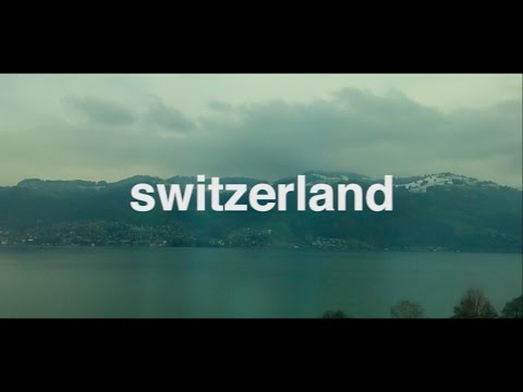 a short travel film | switzerland